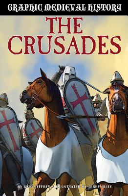 Crusades By Jeffrey, Gary